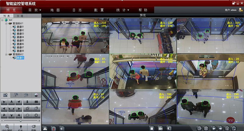 人数检测_四川省产品质量监督检验检测院桥架检测报告样本_智能路由器检测在线人数